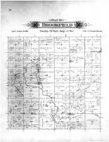 Brookfield Township, Renville County 1900